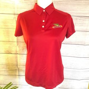 Nike Golf Polo NWT